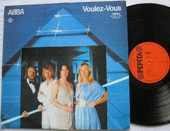 ABBA Record